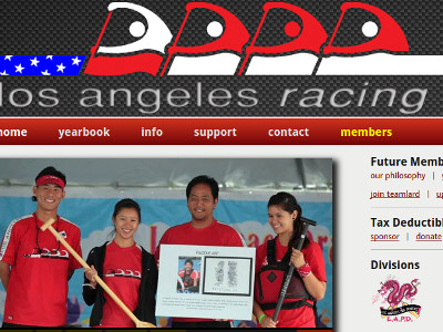 project image for losangelesracingdragons.org